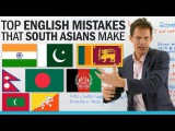 My BEST ENGLISH TIPS For Indians, Pakistanis, and other South Asians