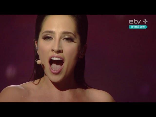 Элина Нечаева La Forza Eesti Laul 2018