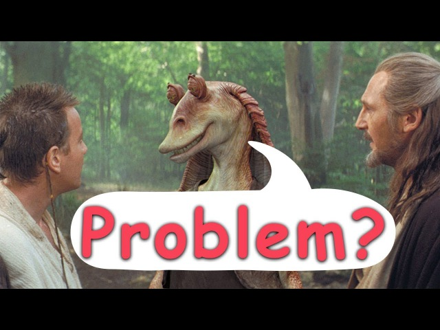 The Phantom Failure - How Expectations Ruined Star Wars Episode I