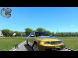 City Car Driving 1.4.1 Audi S4 B5 2000 G27