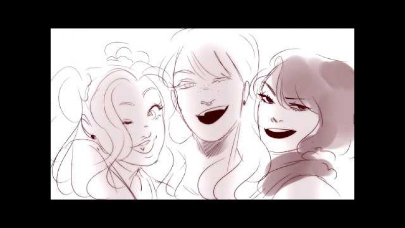 Candy Store || Heathers Animatic