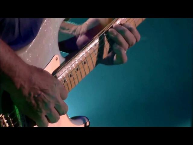 David Gilmour - Marooned - Live 2004 [Strat Pack] Full HD