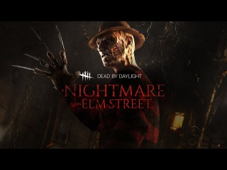 Dead by Daylight: A Nightmare on Elm Street™ Trailer