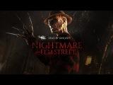 Dead by Daylight A Nightmare on Elm Street - Trailer