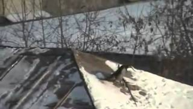Crow Roof Tubing смотреть онлайн без регистрации