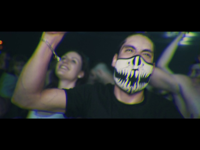 Dr. Peacock - Frenchcore Worldwide (ft. Da Mouth of Madness) HQ Clip