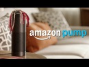 Introducing Amazon Pump