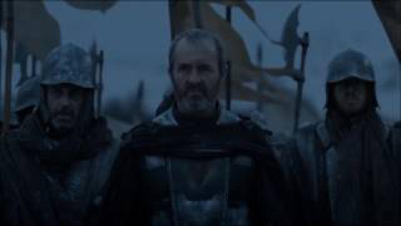 Stannis Baratheon || The Last Stand - Sabaton
