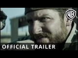 American Sniper  Trailer  Official UK Warner Bros.