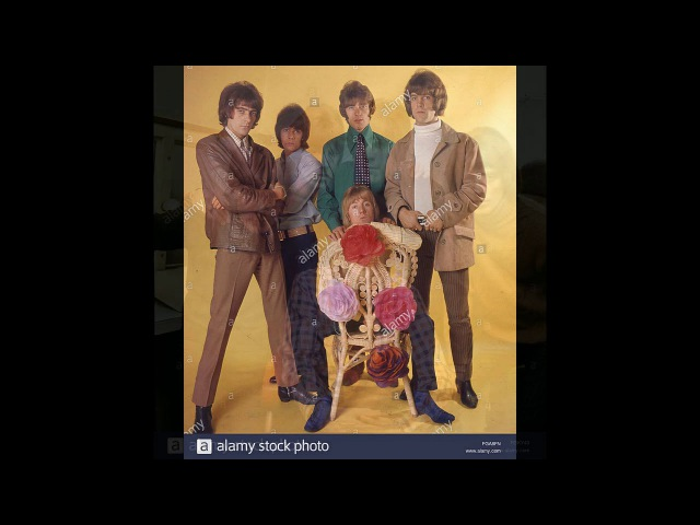 Dave Dee, Dozy, Beaky, Mick and Tich - If Music Be The Food Of Love 1966 Vinyl Rip Full Album