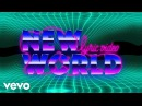 Krewella, Yellow Claw - New World (Official Lyric Video) ft. Taylor Bennett