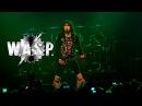 WASP - The Idol (live Lyon - 7/11/2017)