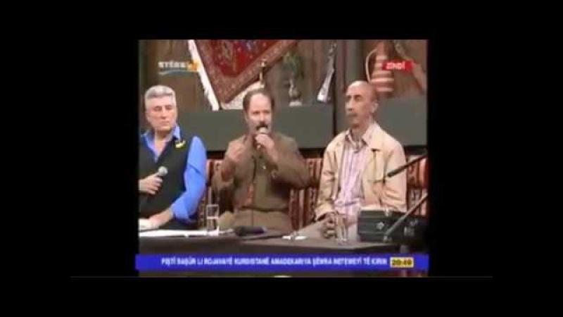 CEWAD MERWANİ ŞEMDİN KALO STERK TV 2017