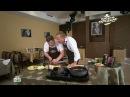 Урюпинск рыбалка, конкурс красоты для коз и любимое блюдо Екатерины Великой