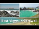 Cornwall England - 30 Most Beautiful and Spectacular Views