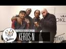 KEROS-N – LASAUCE SUR OKLM RADIO 09/10/17 OKLM TV
