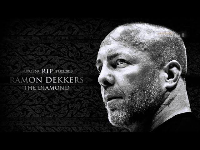 ► Ramon Dekkers    RIP 1969 - 2013    ᴴᴰ