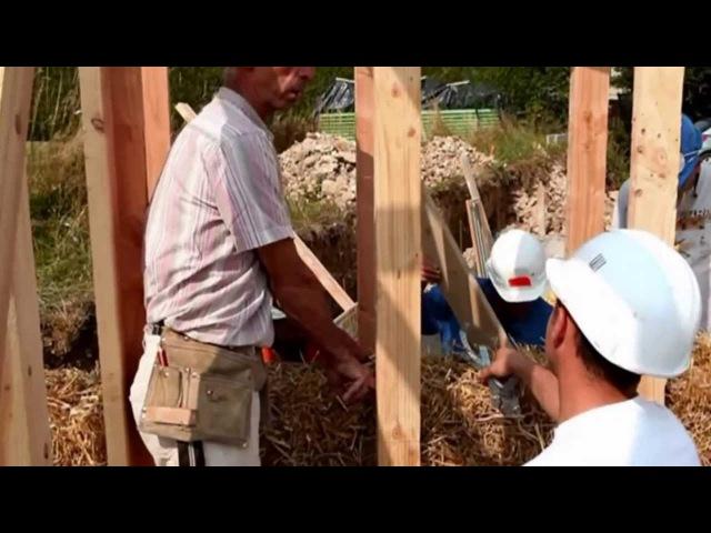 Construction GREB
