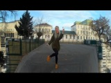Nikolanna Cutting Shapes to M A N D Y vs Booka Shade - Body Language (Tocadisco Remix)