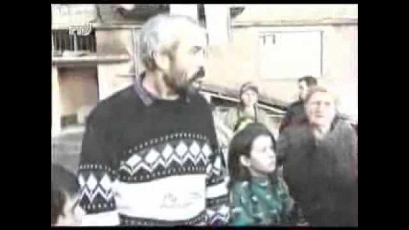 Югоосетинские грабители и варвары на Ингушской земле