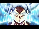 Goku Silver Ultra Instinctvs Jiren [FULL FIGHT] - Dragon Ball Super - AMV