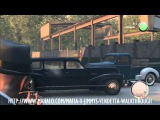 Mafia II Jimmy's Vendetta - Mission To Trap a Trapper