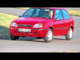 Mazda 121 3 door