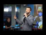 Денис Клявер - Давай спасем этот мир (LIVE Авторадио, шоу Мурзилки Live, 07.12.17)
