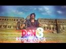 DON 3 2018 new Don Ko Pakadna Mushkil Hi Nahi Namumkin Hai' Ibrahim qadri trailer
