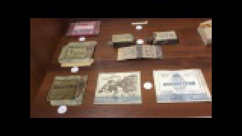 Дача Стамболи. немного об истории Феодосийской табачной фабрики