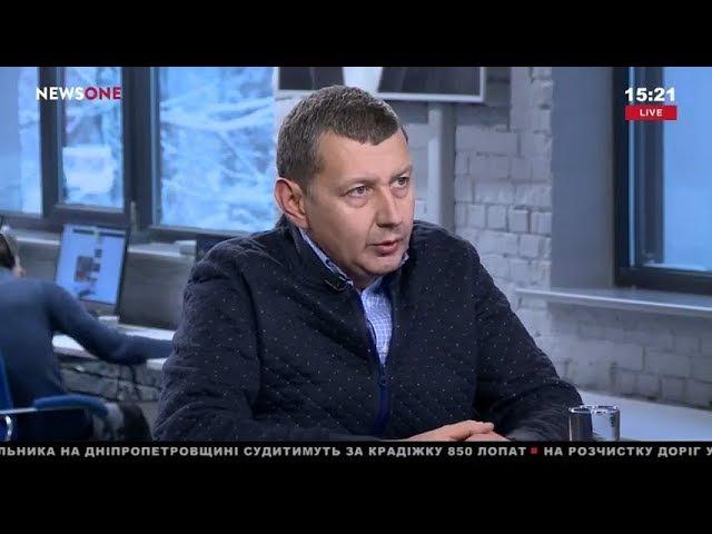 Прошкин: закон о реинтеграции предоставляет легальное применение вооруженных с...