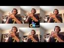 NFL on Fox - Theme music (Fox Sports Theme) !Incredible trumpets¡