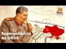 Superpotência da URSS de Stalin Mundos Perdidos Documentário History Channel Brasil