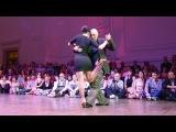 Tango Valeria Maside y Sergio Molini, 3042017, Brussels Tango Festival, Mixed couples 25