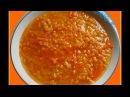Чечевичный суп Linsensuppe