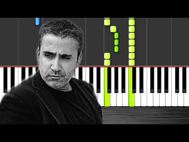 Götür Beni Gittiğin Yere - Piano by VN