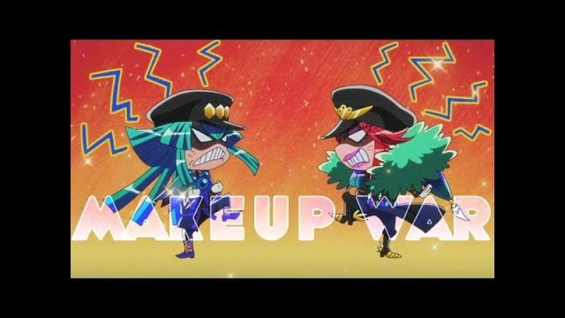 NANBAKA ★ Nanba's Drag Race★ Kiji and Ruka