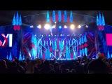 Новый год 2018 Москва Парк Победы Алекс Малиновский