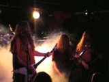 Vomitory - The Carnage Rages On (Baroeg Holland )