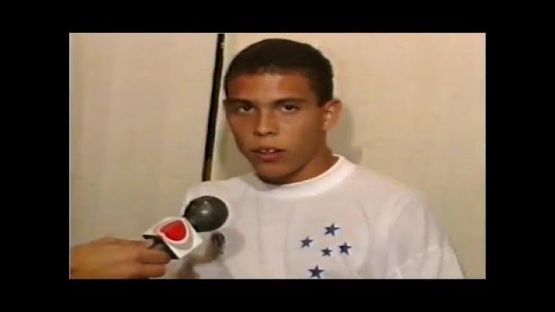 NINGUÉM LEMBRAVA QUE ELE TINHA DITO ISSO Entrevista dos jogadores antes da fama