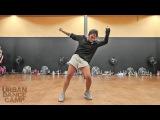 Bad Girl - Usher / Ysabelle Capitule & Laurence Kaiwai Choreography / 310XT Films / URBAN DANCE CAMP