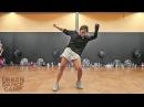 Bad Girl - Usher / Ysabelle Capitule Laurence Kaiwai Choreography / 310XT Films / URBAN DANCE CAMP