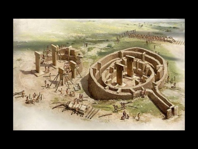 Допотопный храм в горах Турции был засыпан 7 тыс. лет назад