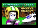Longplay: Commander Keen 4 - Secret of the Oracle (1991) [MS-DOS]