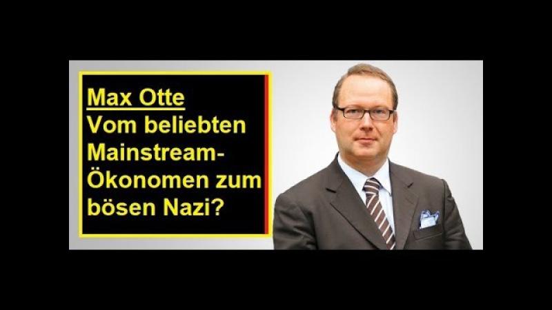 Bekannter Mainstream-Experte kritisiert Merkel und wechselt zur AFD | Gründe und Folgen