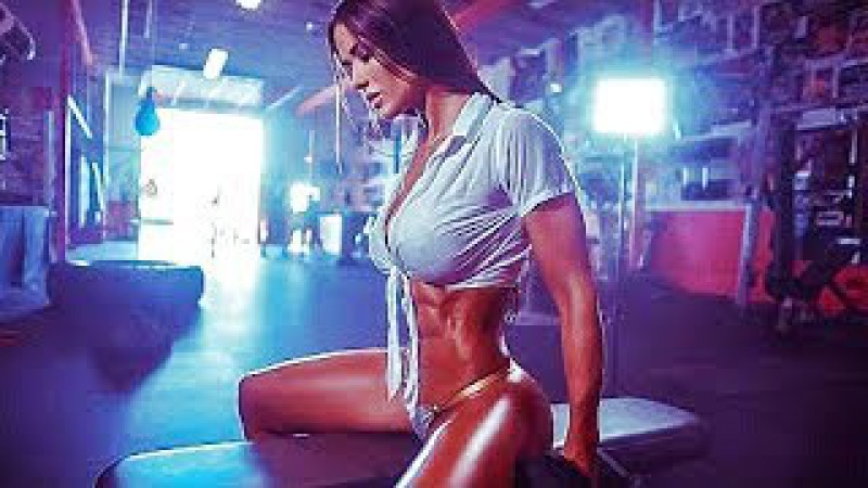 от нее НЕВОЗМОЖНО ОТОРВАТЬ ВГЛЯД - Tatiana USSA GIRARDI - Колумбийская ФИТНЕС ДИВА мотивация