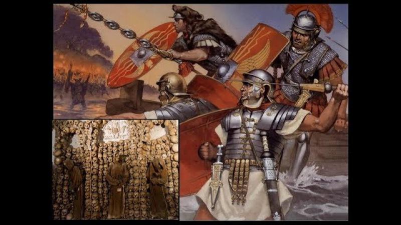 Римская церковь военная организация