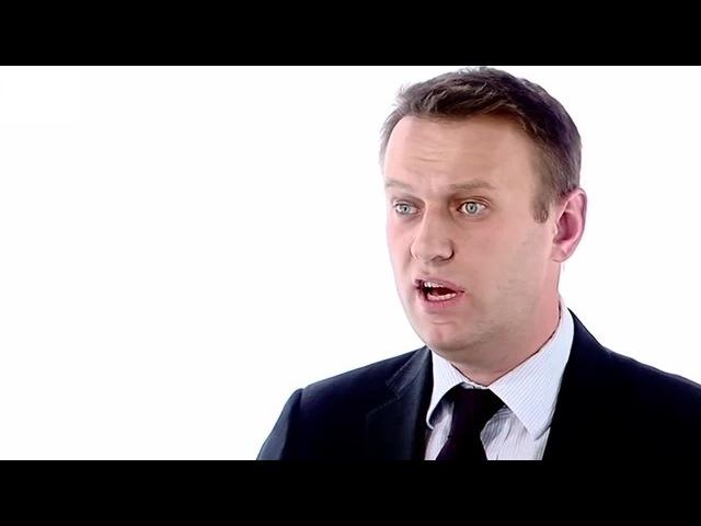 Жириновский реагирует на заявление Навального о том, что он был чубайсистом