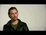 War Horse interview - Tom Hiddleston - MSN