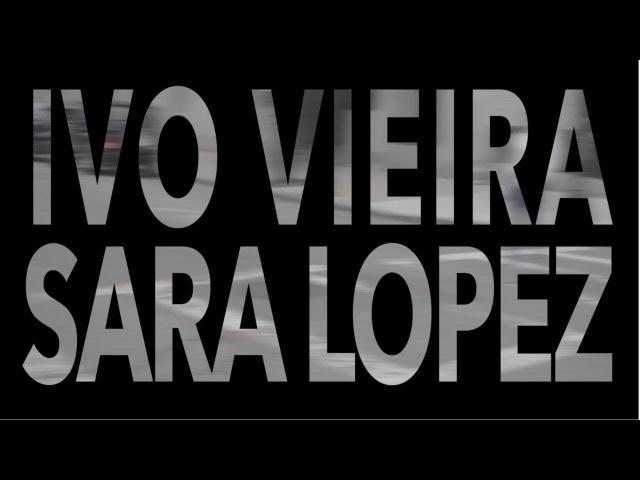 Ivo Vieira Sara Lopez - Chandelier